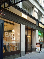Picture of Eat, WC2B 6XG
