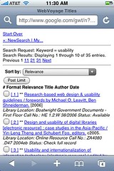 U Richmond Library - Catalog Search Results