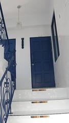 11.希臘風格的樓梯間