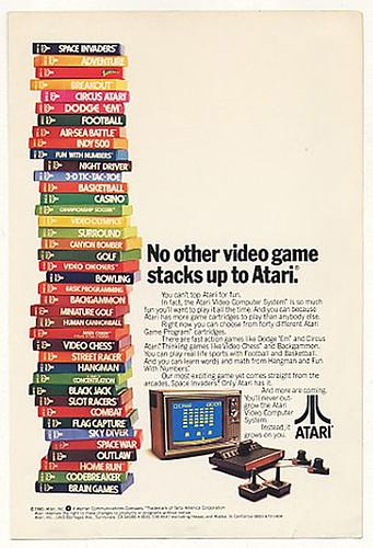 101 propagandas clasicas de computadores | 101 classic computer ads