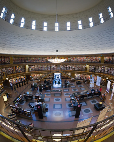 The asplund library by hannes r.