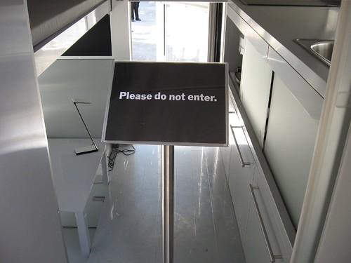 IMG_7170 Please do not enter