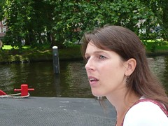 varen 23 aug 2008 (Motoscaffi1) Tags: amsterdam varen grachtenvaren sloep