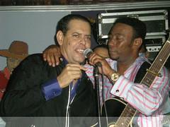 Fernando y Antony