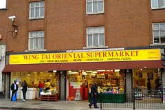 Picture of Wing Tai, SE5 8RS