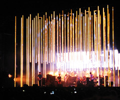 Have you ever heard 25,000 people go quiet all at once? (Matthew Marco) Tags: concert radiohead libertystatepark allpointswest