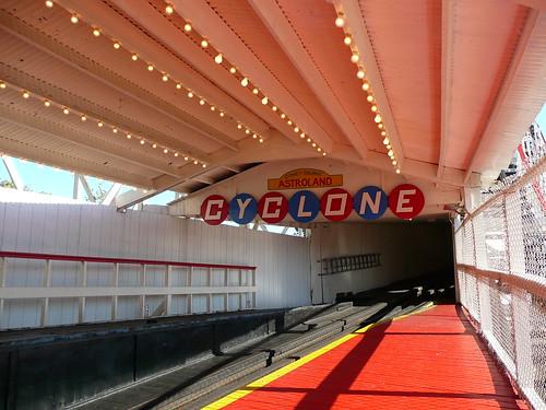 cyclone- 2