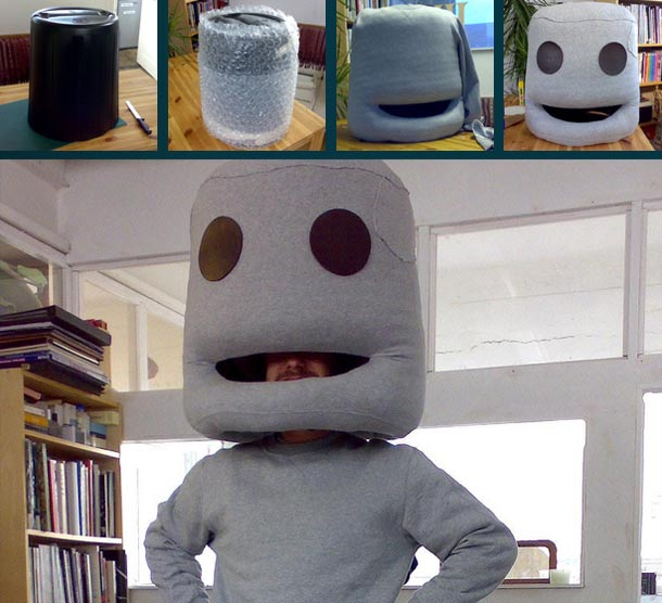 make a sackboy