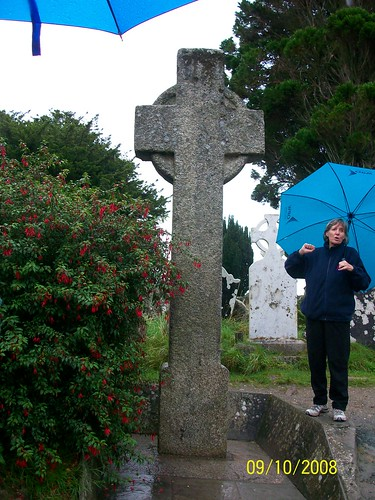 Ireland - Glendalough