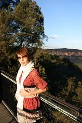 IMG_9709 (乙葉猴) Tags: sydney bluemountains leura