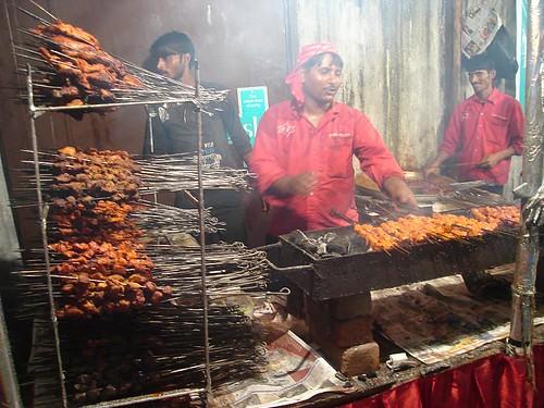 kebab Wala