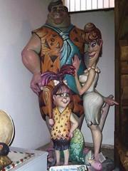 Flinstones? (slappy427) Tags: scoobydoo flintstones jetsons yogibear bettyrubble huckleberryhound fredflintstone barneyrubble hannabarbera wilmaflintstone quickdrawmcgraw pebblesandbammbamm dinoflintstone