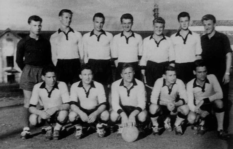 mourmelon 1956-57