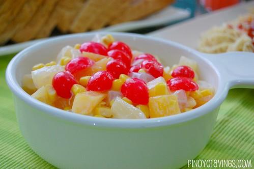 Desserts Fruit Healthy Healthy Pinoy Dessert