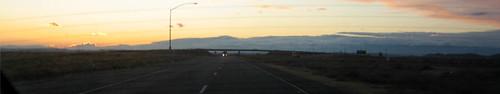 Halfway Home - Mojave