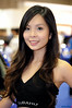 DSC_0511 (5000km) Tags: girl beauty car digital nikon singapore showgirl 2008 motorshow sunteccity racequeen