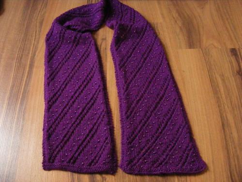 Bertie scarf