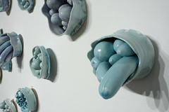 Mori-mori Tenko-mori (Valerie Zimany) Tags: sculpture ceramic glaze porcelain modeled accessceramics accessceramics:temperature=cone6 accessceramics:technique=thrown accessceramics:depth=6 accessceramics:date=2008 accessceramics:material=porcelain accessceramics:width=60 accessceramics:height=48 accessceramics:artist=valeriezimany valeriezimany accessceramics:glazing=glaze accessceramics:object_type=wallsculpture andslipcast accessceramics:title=morimoritenkomori