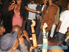foxy brown birthday party