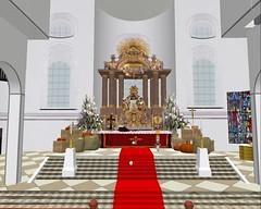 St. Peter Erntedank