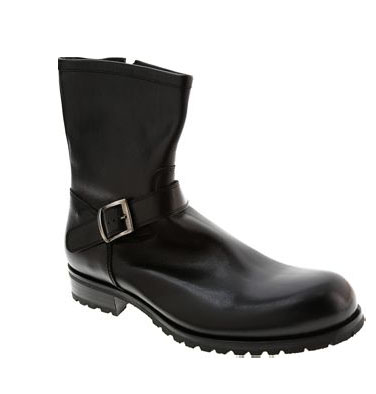 Motorcycle Boot at Barneys New York :  menswear barneys mens designers