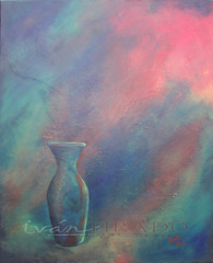 vase (Ivan Tirado) Tags: art fine paintings