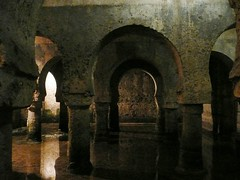 Cceres - Aljibe rabe (leftwing1974) Tags: espaa spain arab cceres cistern extremadura rabe aljibe ltytr1