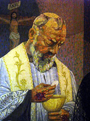 Padre Pio (Loci Lenar) Tags: art church saint religious photography blog interestingness interesting shrine flickr catholic image rss faith religion saints blogger images blogs christian explore photoblog blogging bloglines feed christianity catholicism feeds padrepio patronsaint christianart saintpio stpioofpietrelcina worldapostolateoffatima