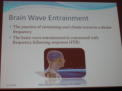 Brain Wave Entertainment