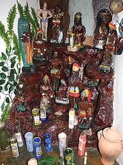 3116586350 1e4261573e m - SAUDAÇÃO AO CABOCLO JACAÚNA NO ZUMBI DOS PALMARES