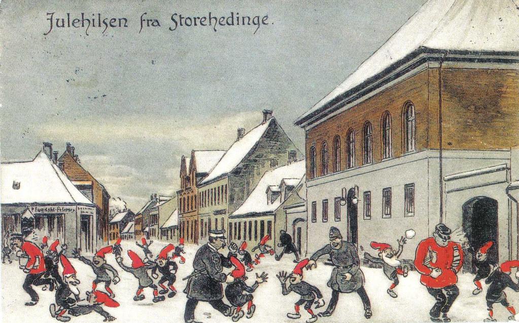 julehilsener på nettet