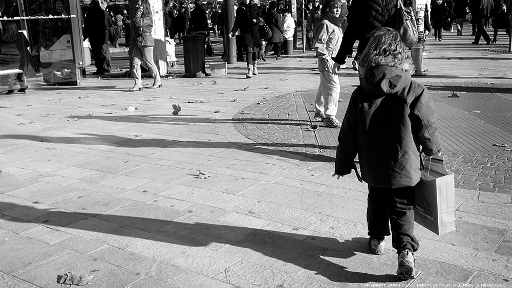 [DC] 人。普羅旺斯篇