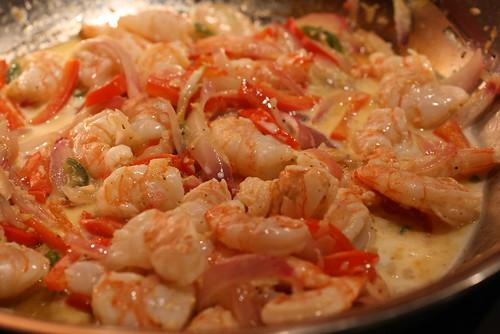 Caribbean Shrimp 3