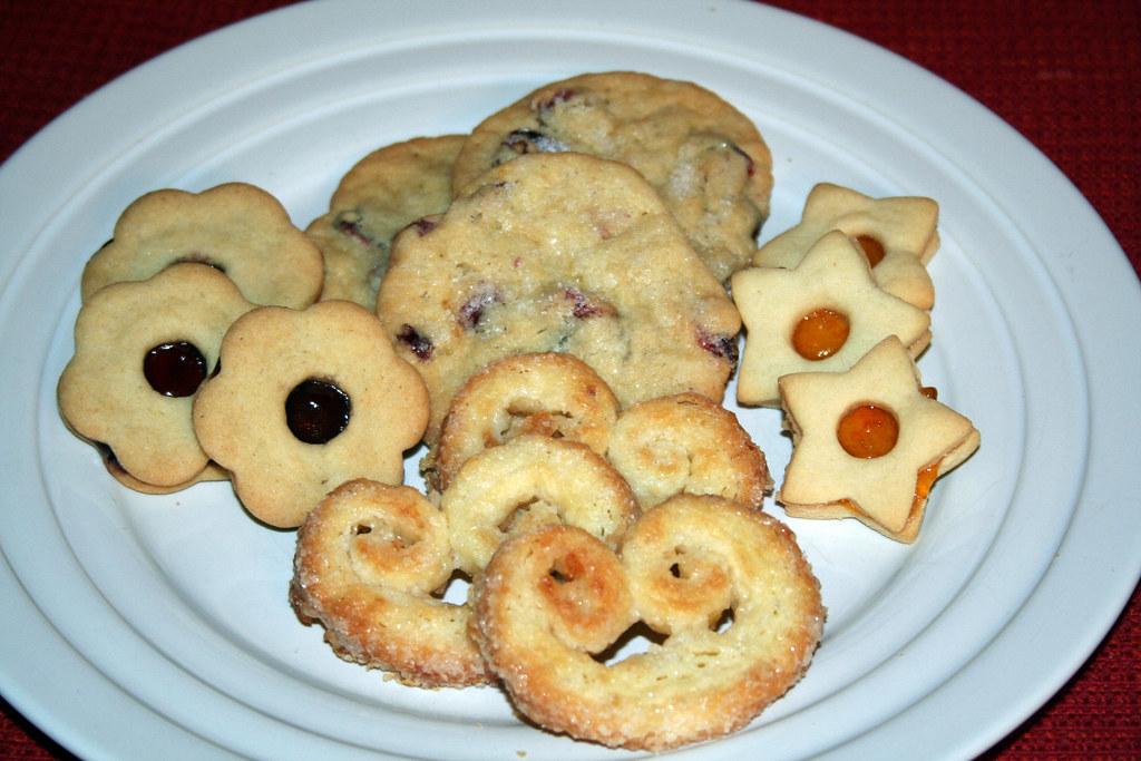 2008 Cookies