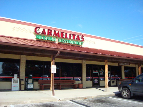 Carmelitas Mexican Restaurant Clearwater - DineandFind Restaurant ...