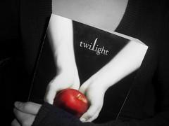 Twilight Love <3 (Larkyn.) Tags: new moon dawn eclipse twilight books vampires meyer breaking stephenie