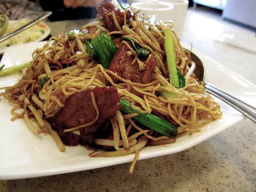 Ming's: BuHi
