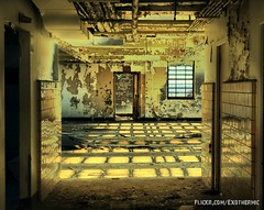 TN State Prison 28 (Exothermic) Tags: urban usa building abandoned architecture america buildings hospital rust unitedstates tn nashville decay tennessee empty ruin structure tenn medical forbidden prison abandon forgotten urbanexploration jail vacant government lonely forsaken clinic facility decomposition derelict dilapidation deserted hdr corrosion decaying tsp crumbling depressing ue penitentiary institution disrepair urbex deterioration degeneration disintegration unoccupied decrepitude ruination vacated  davidsoncounty  explorationurbaine tennesseestateprison        tnstateprison