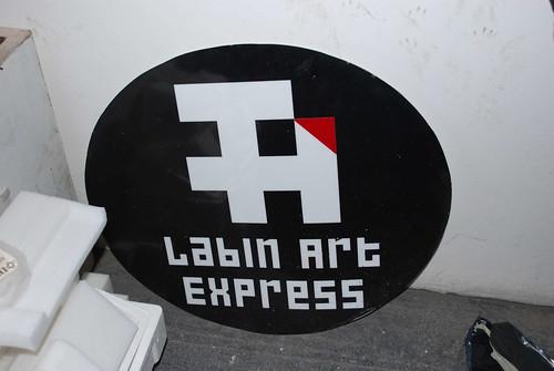 labin art transart