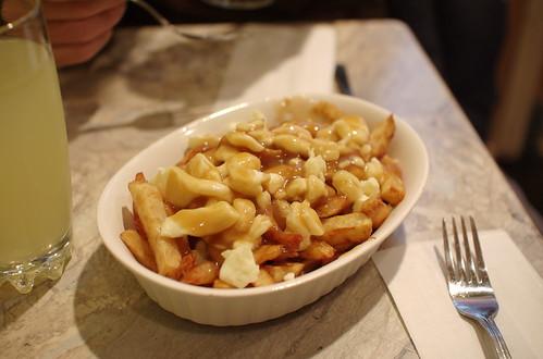 Best Quebecois Food