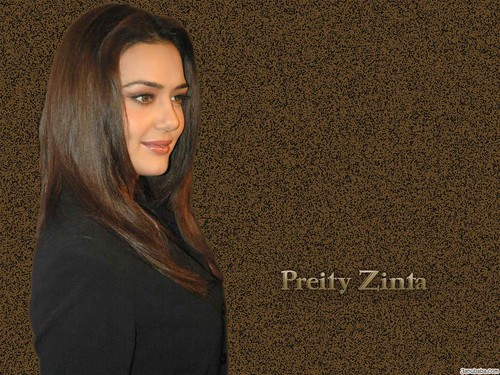 Preity Wallpaper