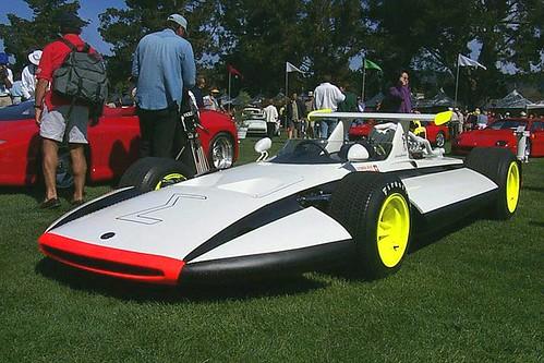 Pininfarina Ferrari Sigma