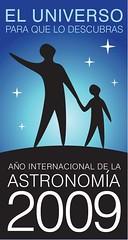Año Internacional Astronomía