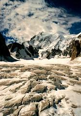 Nel ghiacciaio (nuvola in viaggio) Tags: white montebianco ghiacciaio dragonflyawardgroup