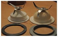 blender blade (grinninggrrl) Tags: kitchen gadget beloved