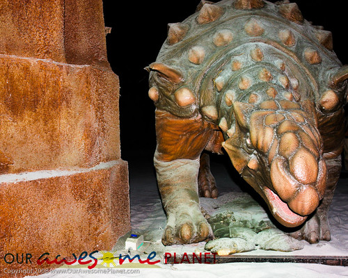 Dino's Alive-40