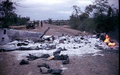 69 Midair Collision 2 34's all killed 3 (kendodge1) Tags: viet nam vietnam6869 mike316869