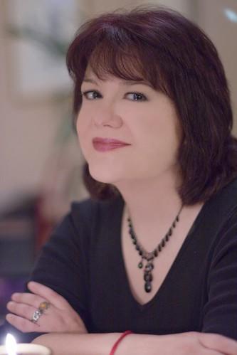 Vicki Burns
