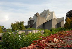 gottfried bhm, pilgrimage church, neviges 1963-1972 (seier+seier) Tags: roof tower church arquitetura architecture modern germany concrete deutschland arquitectura bell crystal creative modernism kirche plate commons chiesa cc german expressionism expressionist architektur folded pilgrimage architettura eglise gottfried brutalism architectuur modernist beton brutalist roofscape boehm brut mariendom bhm wallfahrtskirche waschbeton gottfriedbhm wallfahrtsdom nevigeser seierseier