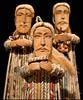 we three kings of orient are (mlsjs) Tags: newspaper recycled january gifts monthlyscavengerhunt threekings magi wisemen epiphany tenthousandvillages msh0109 10millionphotos photofaceoffwinner photofaceoffgold pfogold msh010914 pregamewinner
